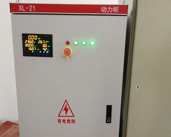 远程监控水质分析仪动力柜
